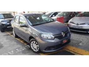 Renault Logan 1.6 16v Expression Sce 4p