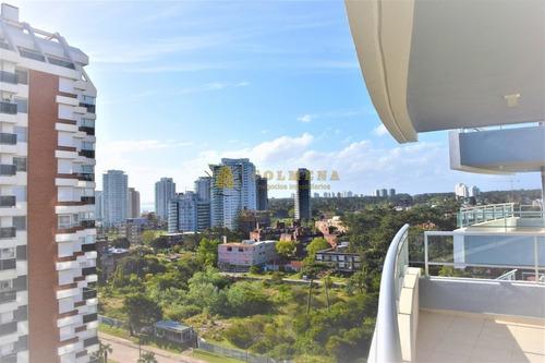Apartamento En Punta Del Este, Brava   Inmobiliaria Colmena Ref:3848-ref:3848
