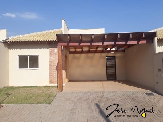Casa Condomínio Fechado - Cf00008 - 32654897