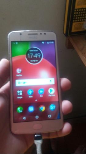 Celular Motorola Moto E 4