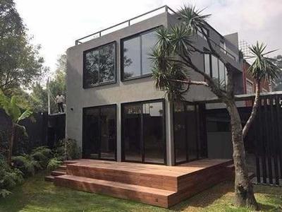 Venta Excelente Casa Nueva Lomas Virreyes