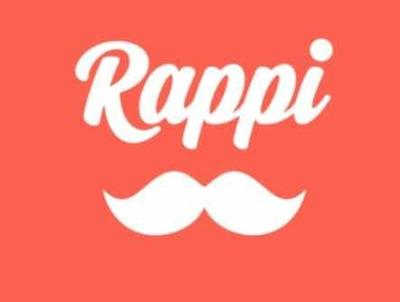 Cupom 45 Reais Rappi