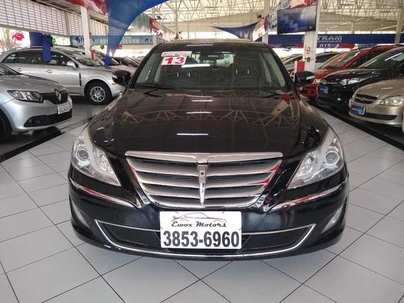 Hyundai Genesis 3.8*****top De Linha******