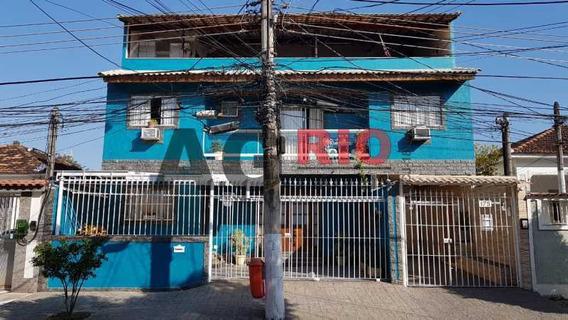 Casa Em Condomínio-à Venda-vila Valqueire-rio De Janeiro - Vvcn30111