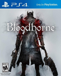 Bloodborne Juego Digital Ps4