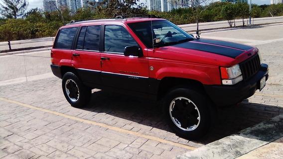 Jeep Grand Cherokee Laredo 4x4 At 1997