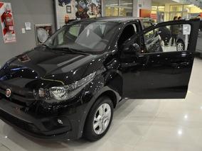Fiat Mobi 30 Mil Y Cuotas Sin Interes Solo Con Dni