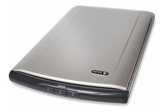 Escaner Xerox 7600i Flatbed Portatil Scanner Scaner