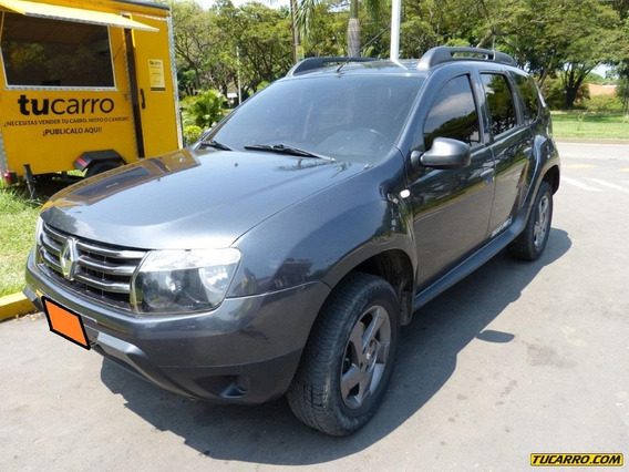 Renault Duster Expression Mt 1600cc