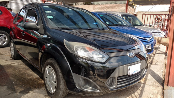 Ford Fiesta 1.6 Max One Ambiente 2011, A/a Y D/h, Pto! Fac!!