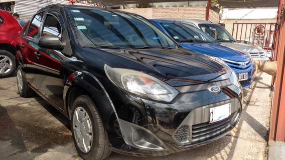 Ford Fiesta 1.6 Max One Ambiente 2011, A/a Y D/h, Pto! Fac!!