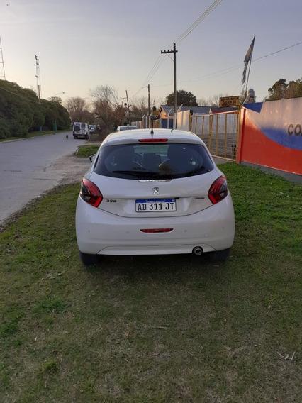 Peugeot 208 Feline 2018 21.000 Km