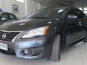 Nissan Sentra 1.8 Sr Automático 2015 Nafta - Ref:1154