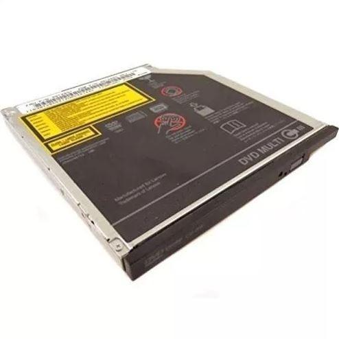 Slim Dvd ± Rw Unidad Para Lenovo T40 T41 T42 T60 X40 X60 T61