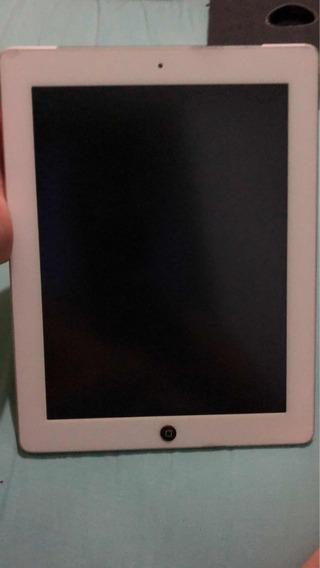 iPad 64gb 3ª Geração Wi-fi E Chip + Capa Targus