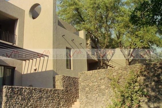 Casas En Renta En Antigua Hacienda San Agustin, San Pedro Garza García, Nuevo León