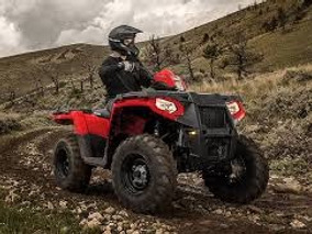 Polaris 450 Sp 0km 2018