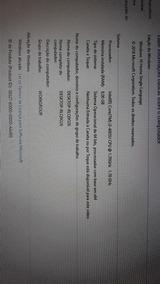 Ultrabook Hp Core I3 4a Geração Ssd 240gb 8gb Ram