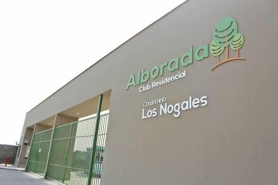 Se Alquila Habitación Dentro De Condominio Los Nogales.comas