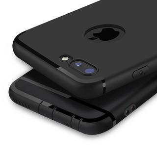 Capa Silicone Apple iPhone 7 7 Plus Frete Barato