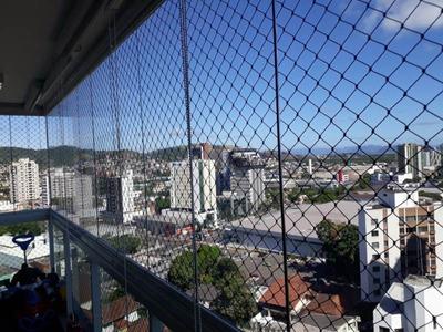 Apartamento Com 3 Quartos Para Comprar No Barro Vermelho Em Vitória/es - 2000993