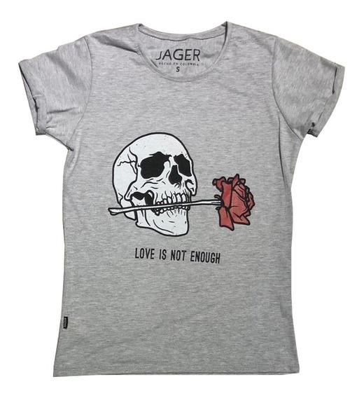 Camiseta Juvenil Para Mujer Y Hombre J.r