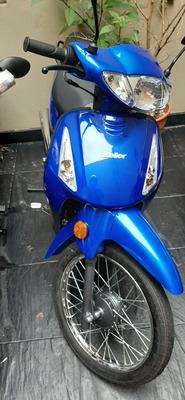 Alquiler De Moto A Cargo Delivery Glovo Rappi Pedidos Ya