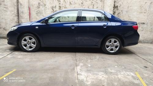 Toyota Corolla 1.8 Xei Mt 2011