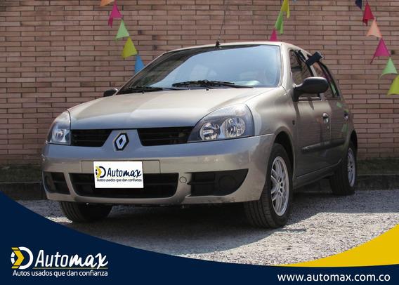 Renault Clio Campus, Mt 1.2
