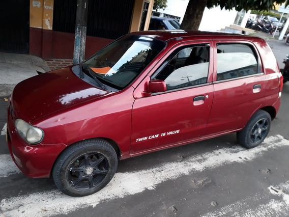 Chevrolet Alto 2001 1.0l