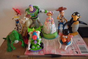 Toy Story Pixar Disney