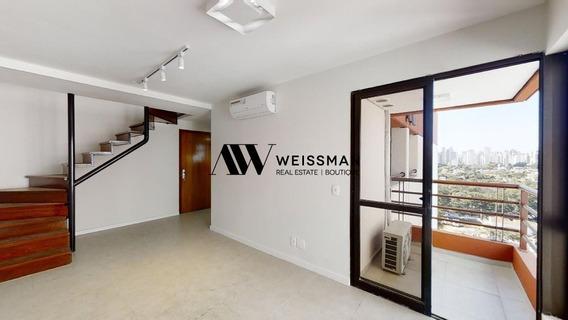 Apartamento - Campo Belo - Ref: 5493 - V-5493