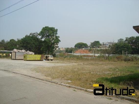 Alugo Terreno Condomínio Fechado De 1000 M² A 16.000 M² Jand - 1937