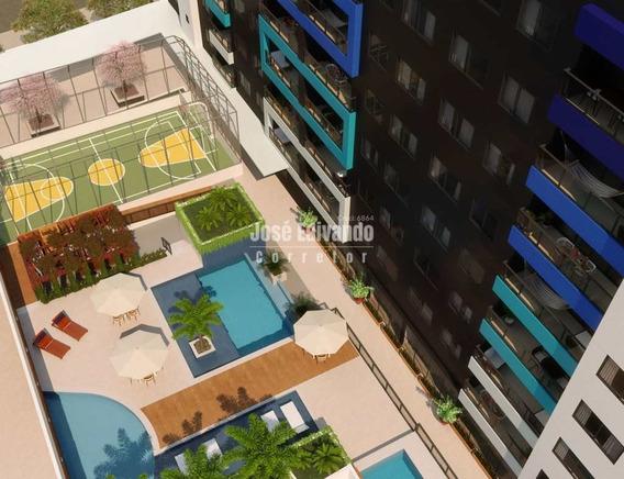 Apartamento Com 2 Dorms, Jardim Oceania, João Pessoa - R$ 370 Mil, Cod: 18 - V18