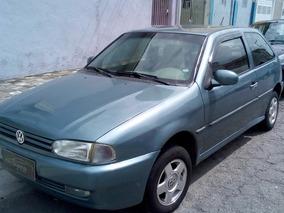 Volkswagen Gol 1.0 3p Conservado 2001
