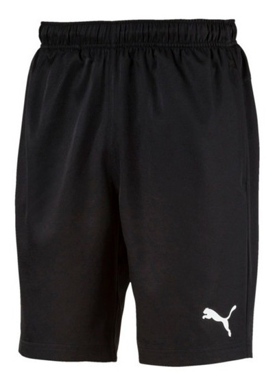 Shorts Puma Active Woven 9 Masculino - Original