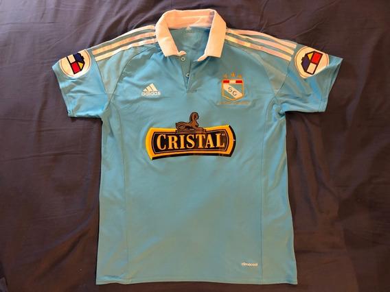 Camiseta Del Sporting Cristal