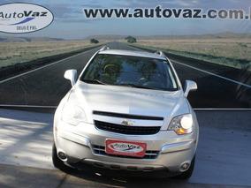 Chevrolet Captiva Sport Fwd 2009