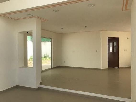 Zv1253-1- Casa Totalmente Nueva Estilo Moderno En Venta.