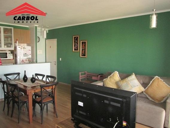 Practice - Au 83m² - 2 Vagas Cobertas - Permuta - 351137p