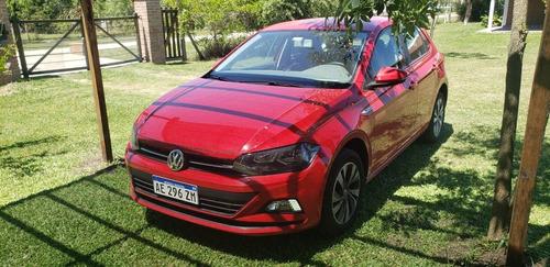 Volkswagen Polo 1.6 Msi Comfort Plus At 2020