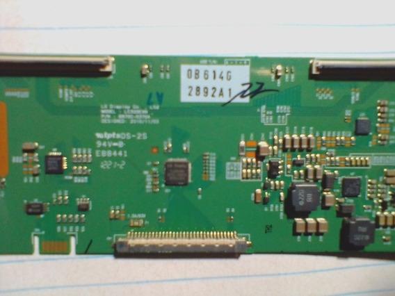 Tv LG Modelo 32ls3400-sa