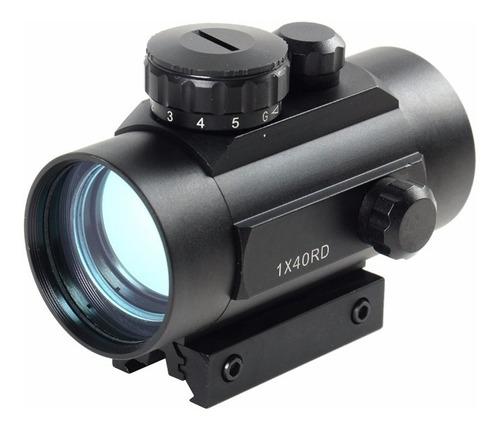 Imagen 1 de 4 de Mira Holografica Red-green Dot Explorer Pro Shop