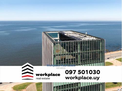Imagen 1 de 16 de Alquiler - Oficinas - Edificio Clase Aaa+