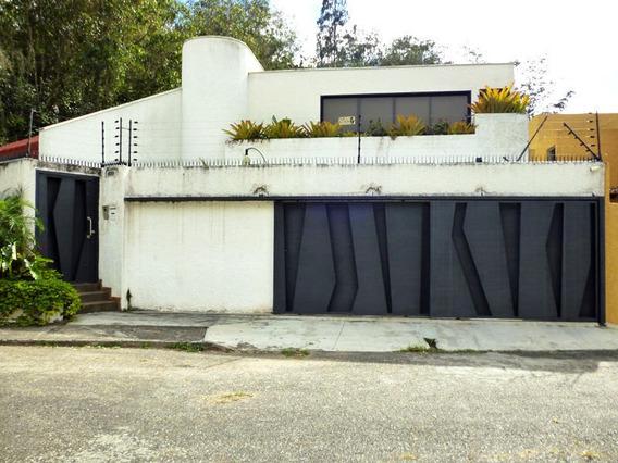 Casa En Venta,lagunita Country Club,caracas,mls #20-7381