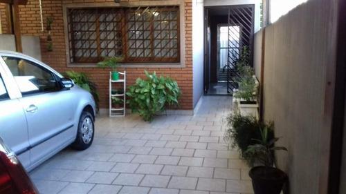 Imagem 1 de 9 de Sobrado Com 03 Dormitórios E 260 M² | Vila Nova Mazzei , São Paulo | Sp - Sb564448v