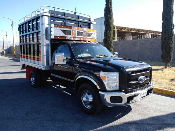 Ford F-350 Factura Original