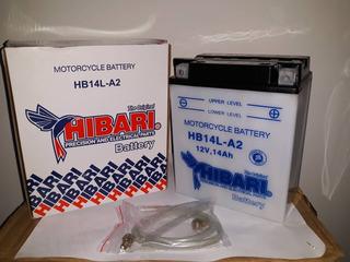 Pila Bateria 12v 14ah