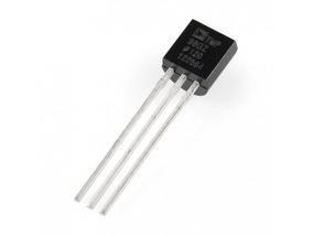 Sensor Medidor De Temperatura Tmp36 Arduino Pic Tmp36gz Novo