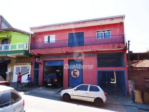 Imagem 1 de 1 de Casa À Venda, 259 M² Por R$ 850.000,00 - Jardim Anchieta - Mauá/sp - Ca0071